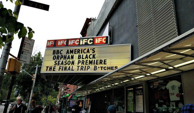 9 Things that Happened at the SplitscreensTV + Orphan Black Season 5 premiere event in NYC