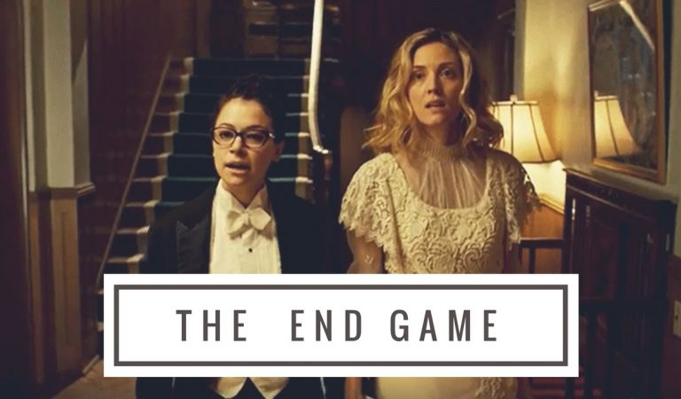 Video: Because Clone Club deserves {needs} a happy #Cophine ending…