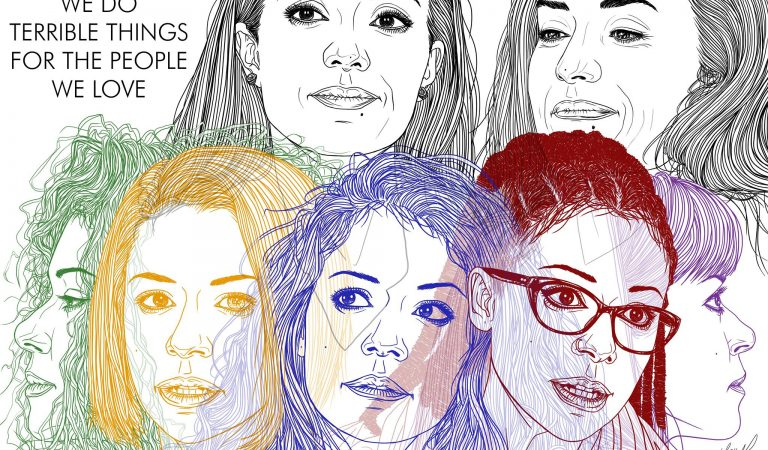 Orphan Black Fan Oeuvre Series 7 #OBFanArt